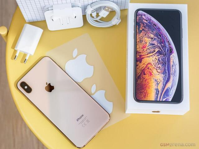 Apple Iphone XS MAX Specification