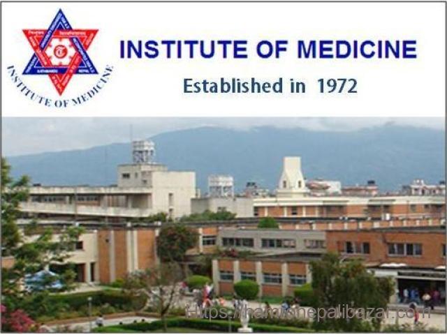 Institute of Medicine