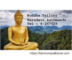 Buddha Tailors