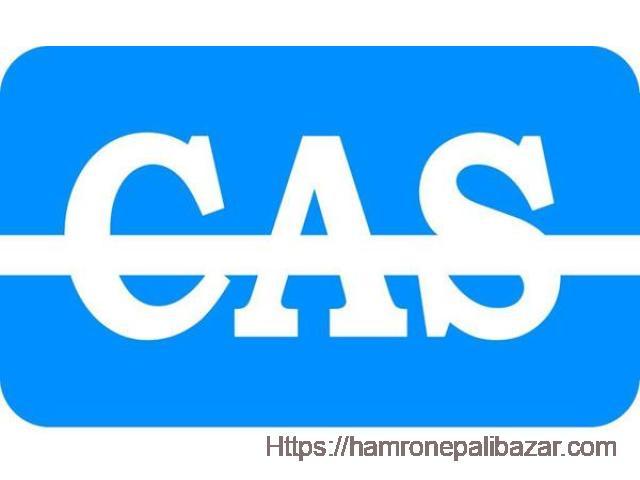 Cas Total Solutions Pvt Ltd