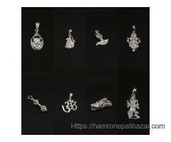 Silver Jwellery