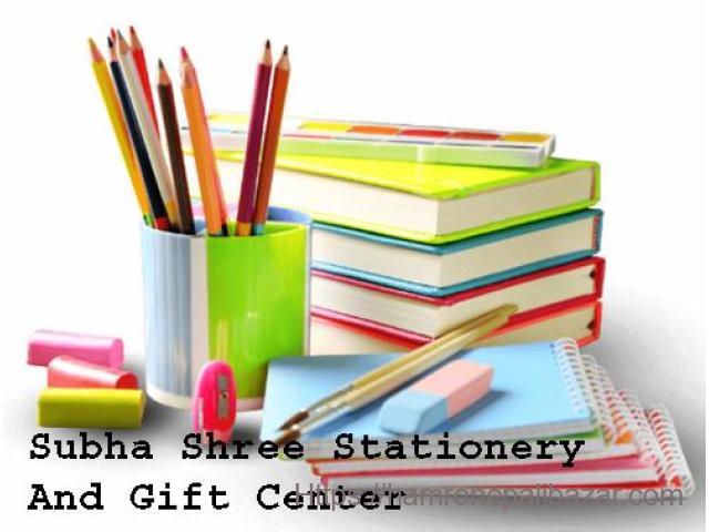 Subha Shree Stationery And Gift Center