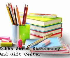 Subha Shree Stationery And Gift Center