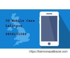 3 G Mobile Care
