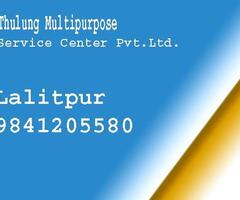 Thulung Multipurpose Service Center Pvt.Ltd.