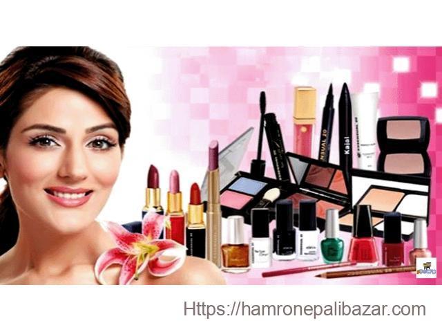 Numa Beauty Parlor