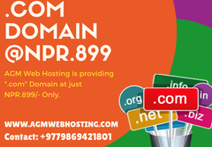 Cheap Domain Registration in Nepal