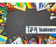 Jhigu Stationery