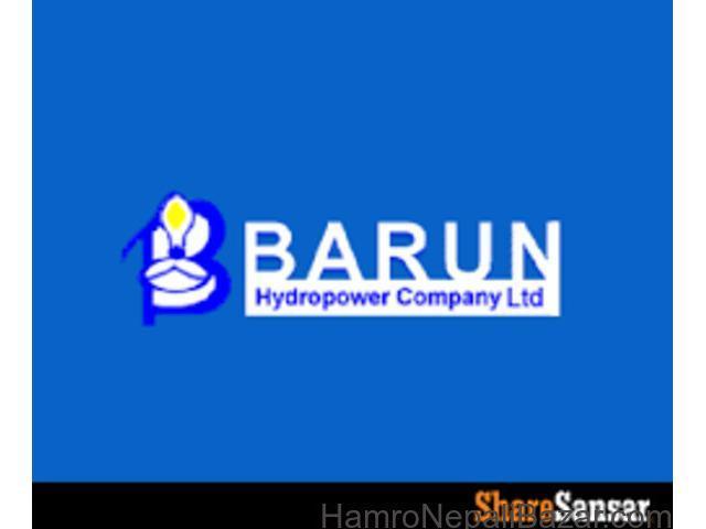 Barun Hydropower Development Co.Pvt Ltd