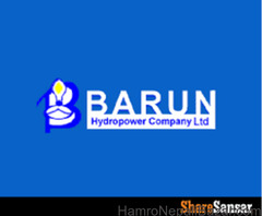 Barun Hydropower Development Co.Pvt Ltd