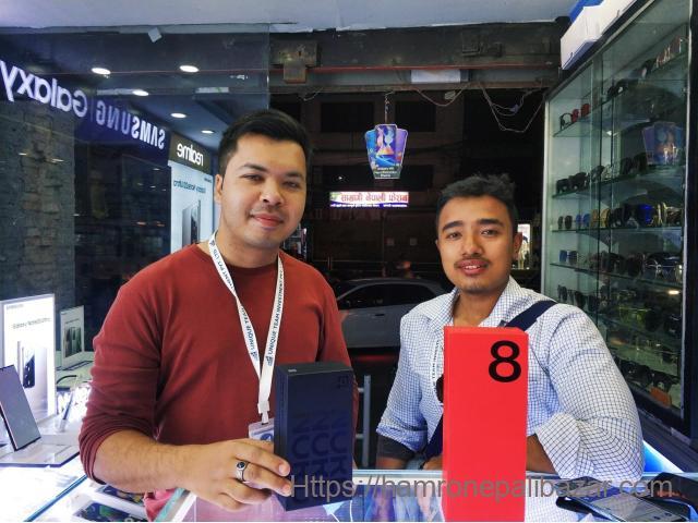 Hope Mobile Pvt Ltd.