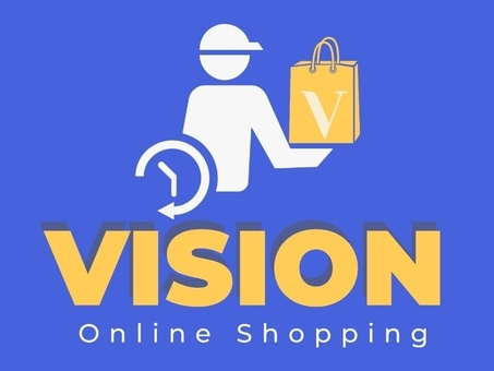Vision Online Store