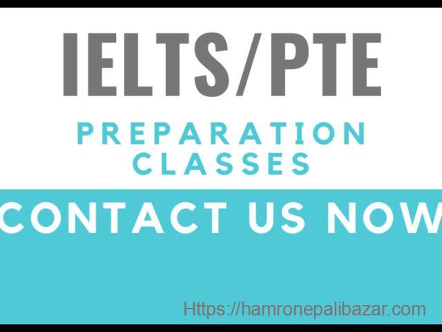 Best Ielts Pte Preparation Classes