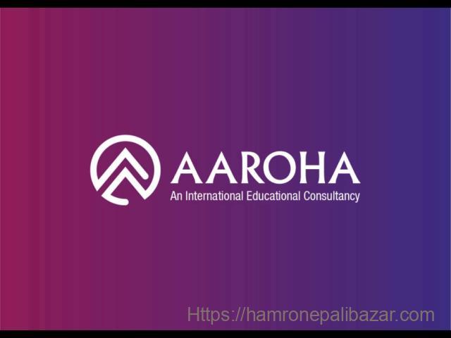 Aaroha Education Consultancy Pvt Ltd