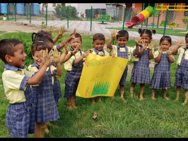 Phulbari Montessori And Child Care Center (pmaccc)