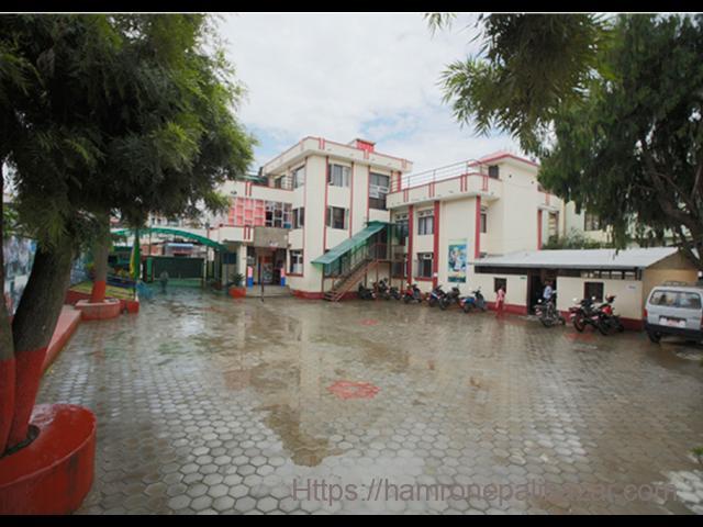 Arya College Nepal