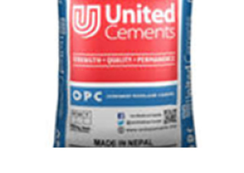 United opc cement