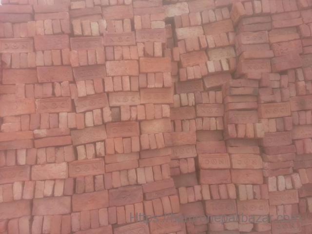 Terai and local bricks