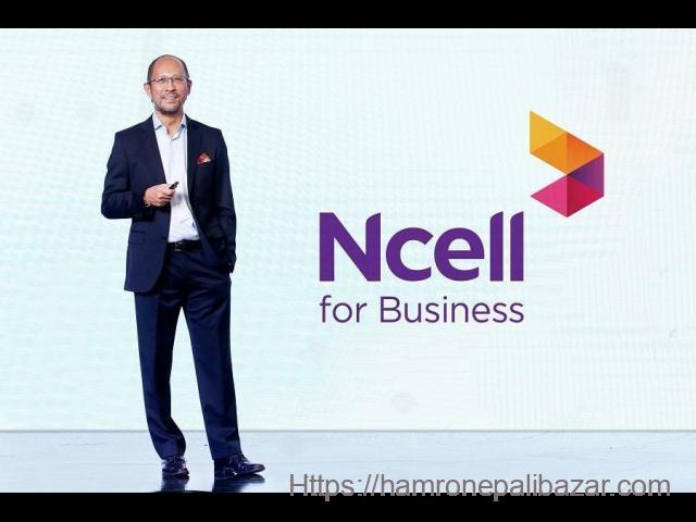 NCELL 2021 BIZ + SIM Corporate