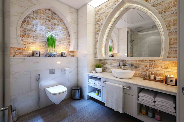 Upgrade Your Bathroom Fittings With Kohler Brand