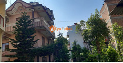House and land sale in Golkupakha