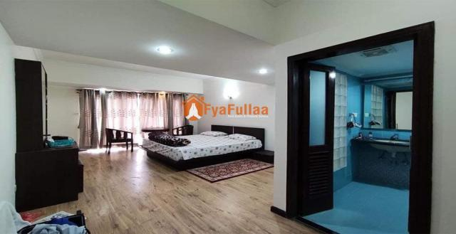 Furnished apartment sale in Sitapaila