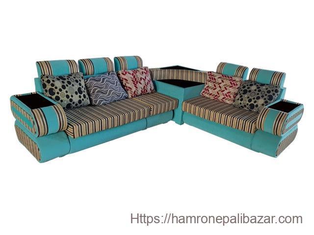 Luxury sets