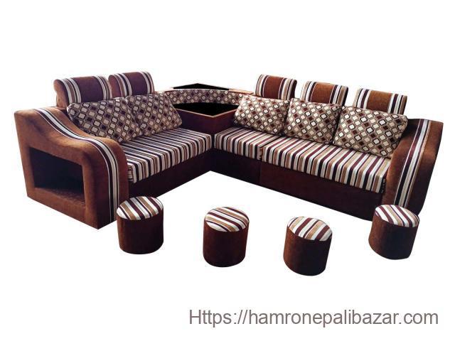 Luxury plus sofa sets