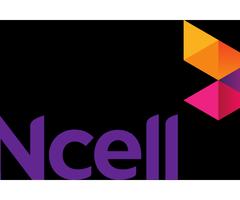 Ncell Recharge card Wholesale and Retail In Nepal
