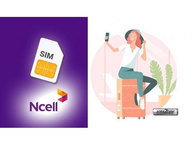 Ncell Sim wholesale and retail