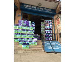 New Muktinath Traders and Suppliers