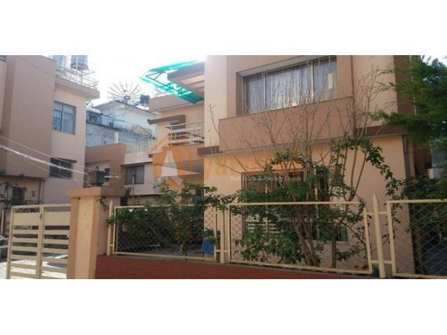 House rent in Baluwatar