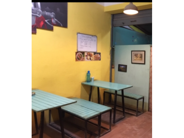 Cafe For sell