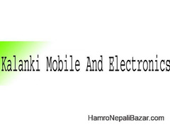 Kalanki Mobile And Electronics
