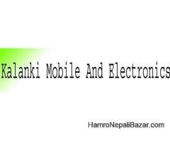 Kalanki Mobile And Electronics