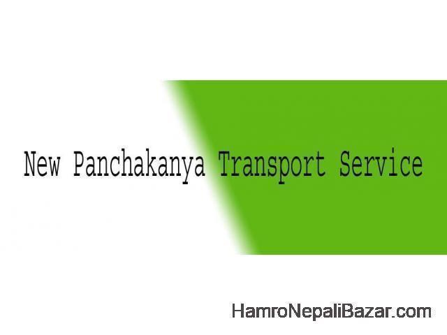New Panchakanya Transport Service