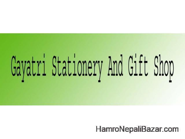 Gayatri Stationery And Gift Shop