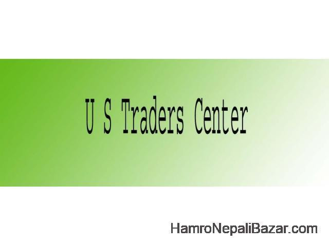 U S Traders Center