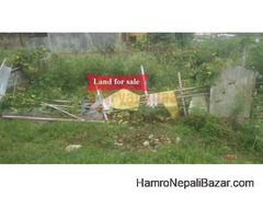 Land sale at Bagdol