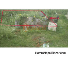 Land sale at Bagdol