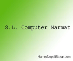 S.L. Computer Marmat Kendra