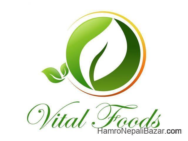 Vital Foods - Bagbazar - Nepal