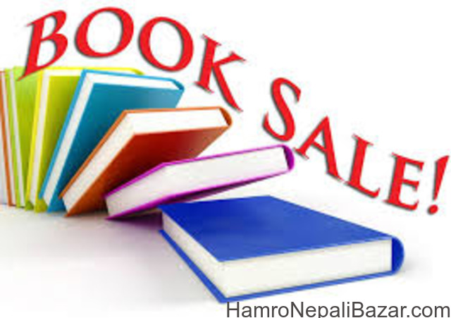 Buy and Sell Books Online