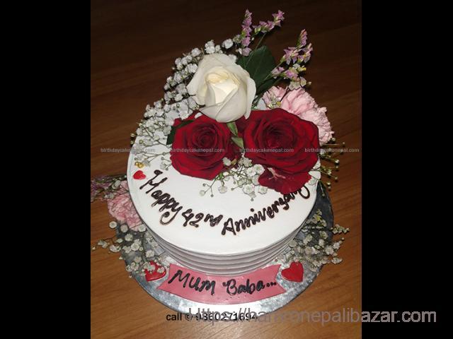 birthdaycakenepal - birthday cake in nepal