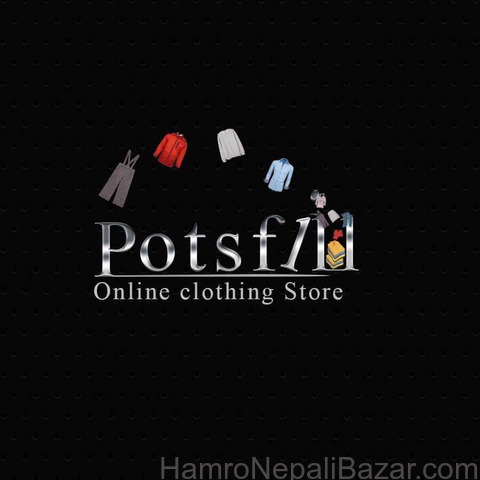 Post Fill Clothing Store