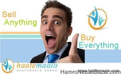 Haatemaalo online shopping and classified.