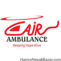 Air Ambulance Nepal