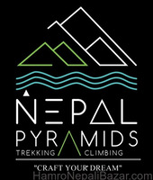 Nepal Pyramids (P) Ltd Trekking and Climbing
