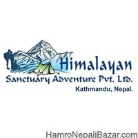 Himalayan Sanctuary Adventure