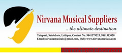 Nirvana musical Suppliers